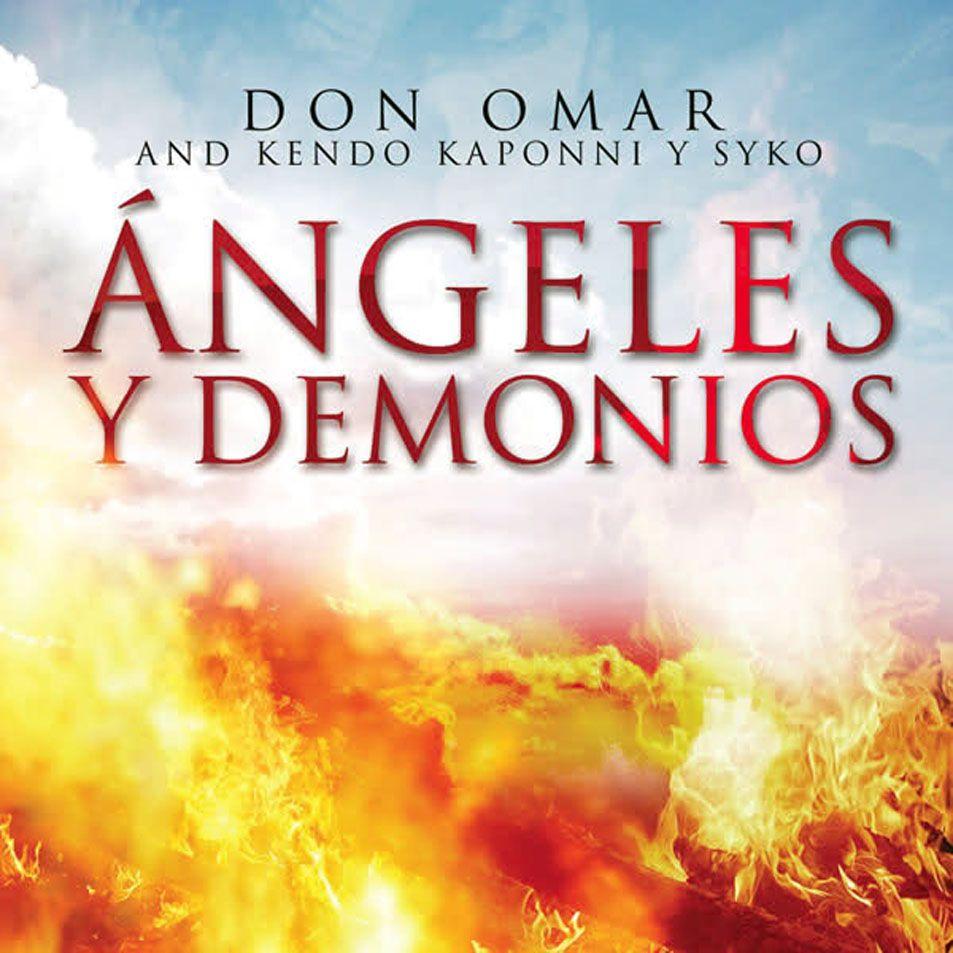 kendo kaponi angeles y demonios - 953×953