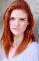 Photo Rose Leslie