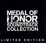 Pochette Medal of Honor: Soundtrack Collection (OST)