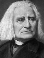 Photo Franz Liszt