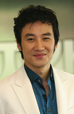 Photo Uhm Tae-Woong