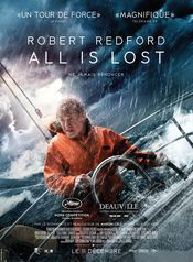 Affiche All Is Lost