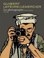 Couverture Le Photographe (Edition intégrale)