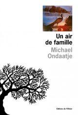 Couverture Un air de famille