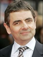 Photo Rowan Atkinson