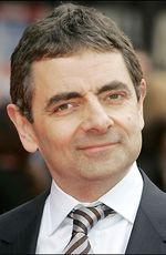Photo Rowan Atkinson
