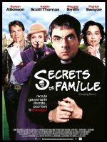 Affiche Secrets de famille