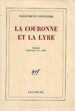 Couverture La Couronne et la Lyre
