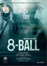 Affiche 8-Ball