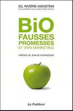 Couverture Bio : fausses promesses et vrai marketing