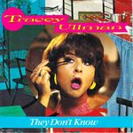 Pochette They Don't Know (Single)