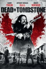 Affiche Dead in Tombstone