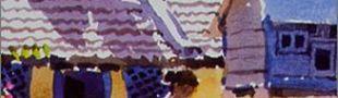 Couverture Enfance, au féminin