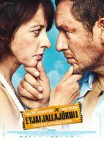 Affiche Eyjafjallajökull