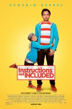 Affiche Instructions not Included