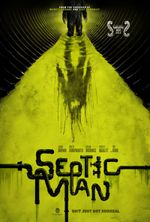 Affiche Septic Man