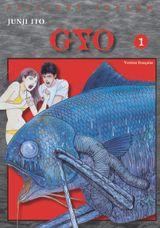 Couverture Gyo