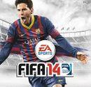 Pochette FIFA 14 Soundtrack (OST)