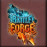 Pochette BattleForge: Original Videogame Soundtrack (OST)