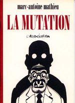 Couverture La Mutation