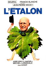 Affiche L'Étalon