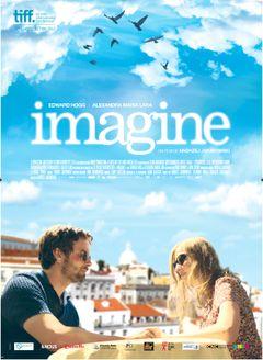 Affiche Imagine