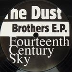Pochette Fourteenth Century Sky (EP)