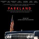 Pochette Parkland (OST)