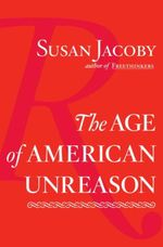 Couverture The Age of American Unreason