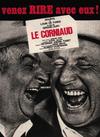 Affiche Le Corniaud