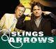 Affiche Slings & Arrows