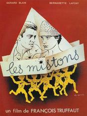 Affiche Les Mistons