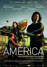 Affiche América