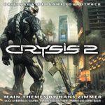 Pochette Crysis 2 Original Videogame Soundtrack (OST)