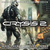 Pochette Crysis 2: Original Videogame Soundtrack (OST)