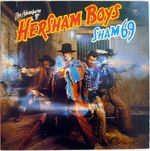 Pochette The Adventures of Hersham Boys