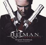 Pochette Hitman: Contracts (OST)