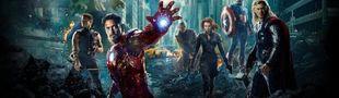 Cover La saga 'Avengers' (ordre de visionnage)