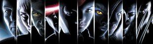 Cover La saga 'X-Men' (ordre de visionnage)
