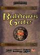 Jaquette Baldur's Gate