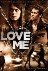 Affiche Love Me