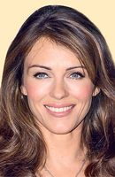 Photo Elizabeth Hurley