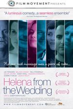 Affiche Helena from the Wedding