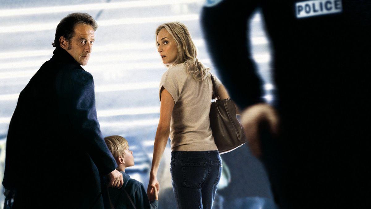 Avis sur le film Pour elle (2008) - Tout est bien qui finit bien ...