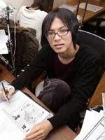 Photo Hajime Isayama