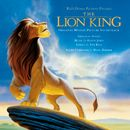 Pochette The Lion King (OST)