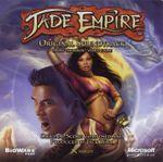 Pochette Jade Empire: Original Soundtrack (OST)