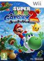 Jaquette Super Mario Galaxy 2