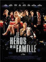 Affiche Le Héros de la famille