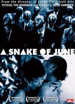 Affiche A Snake of June